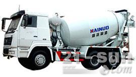 辽宁海诺HNJ5253GJB混凝土搅拌运输车