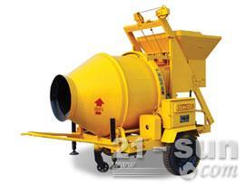 柳工JZC350A搅拌机