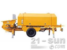 普茨迈斯特BSA 1408 E拖泵