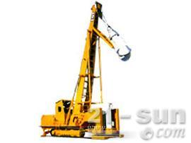 加藤KB-1500R旋挖钻机