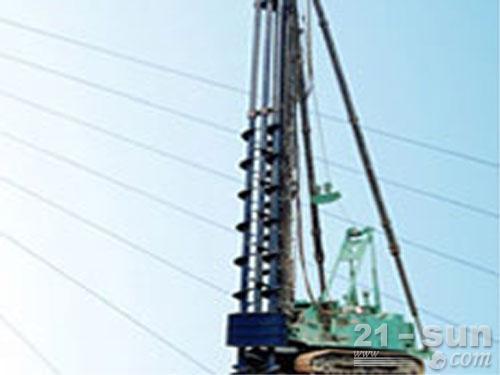 上海金泰ZKD85A-3多轴钻孔机外观图1