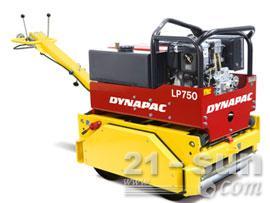戴纳派克LP750双钢轮压路机