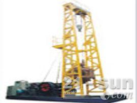 上海金泰GCS-20其它桩工机械
