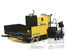 德玛格DF45CS履带式摊铺机