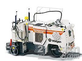 维特根W 350 E铣刨机