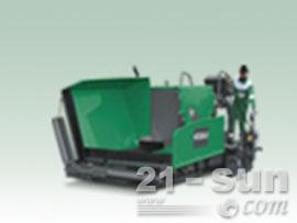 福格勒SUPER 800履带式摊铺机