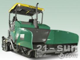 福格勒SUPER 2100-2履带式摊铺机