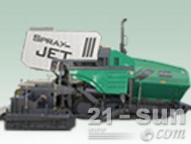 福格勒SUPER 1800-2履带式摊铺机