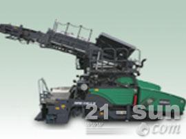 福格勒SUPER 2100-2 IP履带式摊铺机