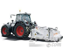 维特根WS 2200稳定土拌合机图片