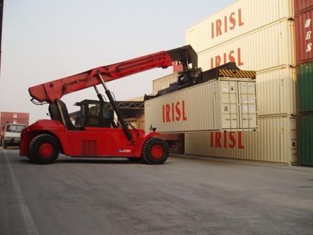 合力RSH4536正面吊