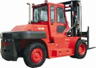 合力H2000系列12-13.5吨内燃平衡重型叉车