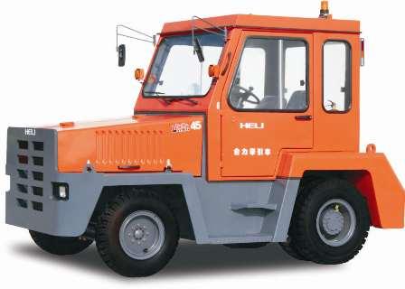 合力H2000系列3.5-5吨内燃牵引车