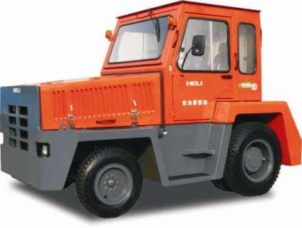 合力G系列6.0-8.0吨内燃牵引车