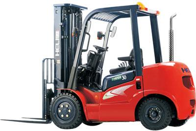 合力G系列2-3.5吨内燃平衡重型叉车