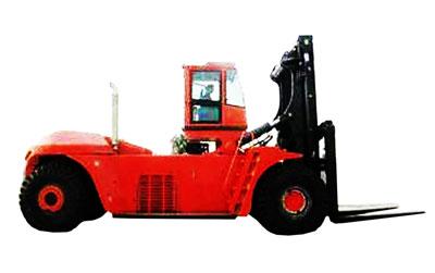 合力G系列42-46吨内燃平衡重型叉车