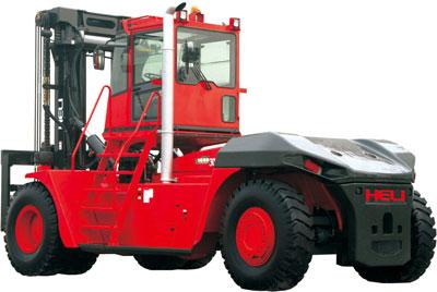 合力G系列28-32吨内燃平衡重型叉车