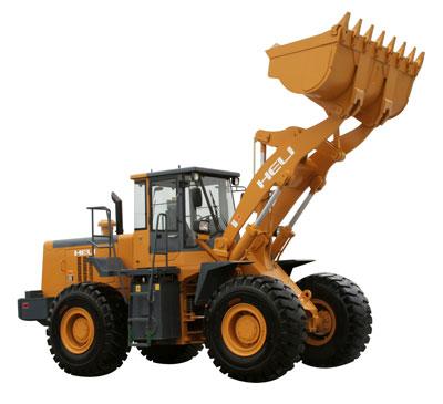 合力HL956L轮式装载机