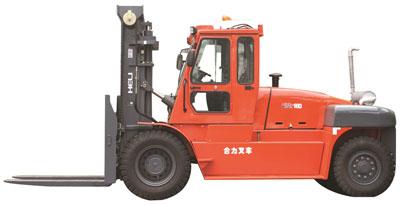 合力H2000系列14-18吨内燃平衡重型叉车