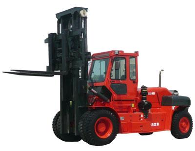 合力H2000系列国产化14-16吨内燃平衡重型叉车