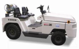 合力H2000系列2-2.5吨内燃牵引车