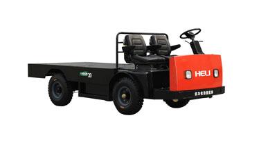 合力G系列1-5吨交流电动搬运车