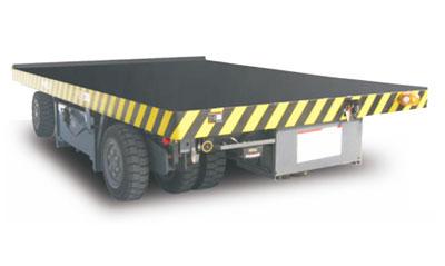 合力20吨交流电动搬运车