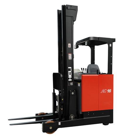 合力G系列1.6-2.0吨座式前移式蓄电池叉车