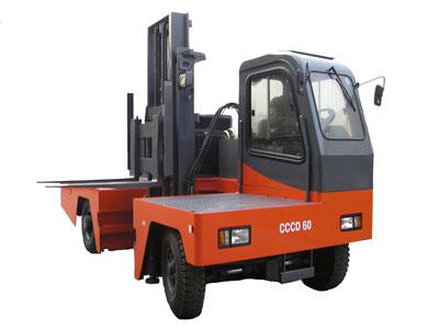 合力H2000系列3-6吨侧面叉车