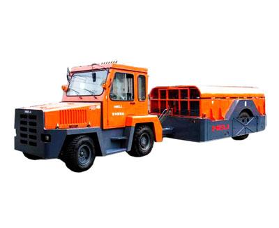 合力YJQ65A-C阳极运输车