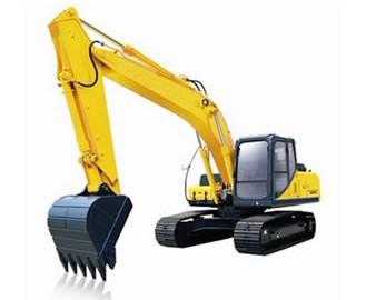常林公司ZG3335LC-9(C)挖掘机