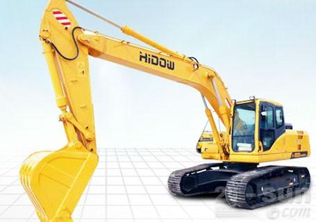 海斗HW240-8挖掘机