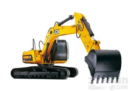 jcbjs240lc挖掘机