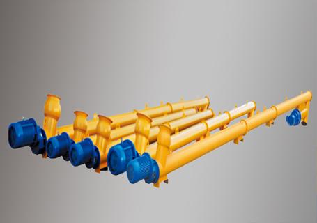 方圆集团lsy系列螺旋输送机图片