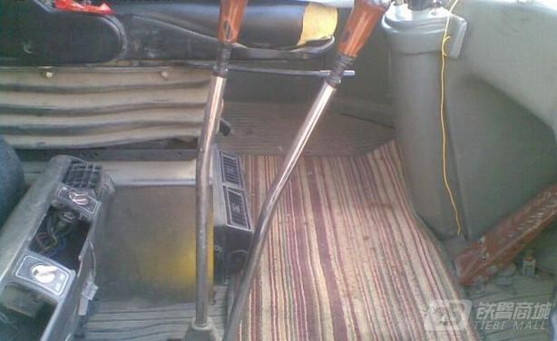 【趣味图片】装载机驾驶室