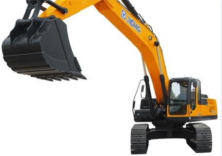 徐工xe390ck挖掘机