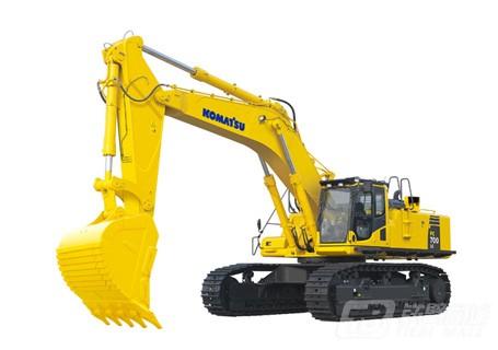 小松PC700LC-8挖掘机