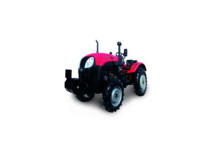 轮式拖拉机