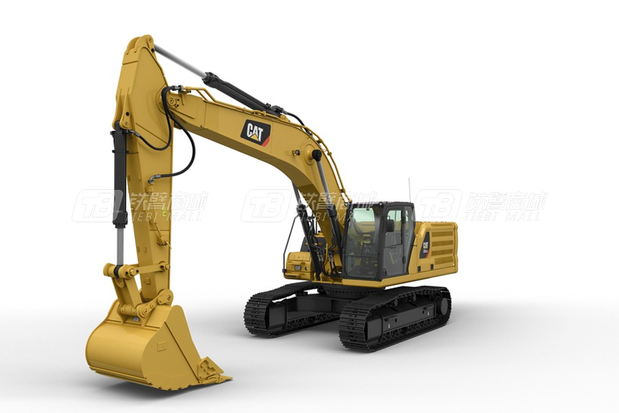 卡特彼勒新一代CAT<sup>®</sup> 336 GC液压挖掘机