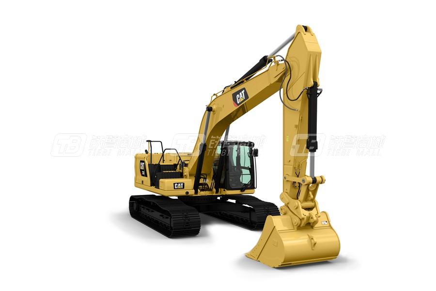 卡特彼勒新一代CAT<sup>®</sup> 330 GC液压挖掘机