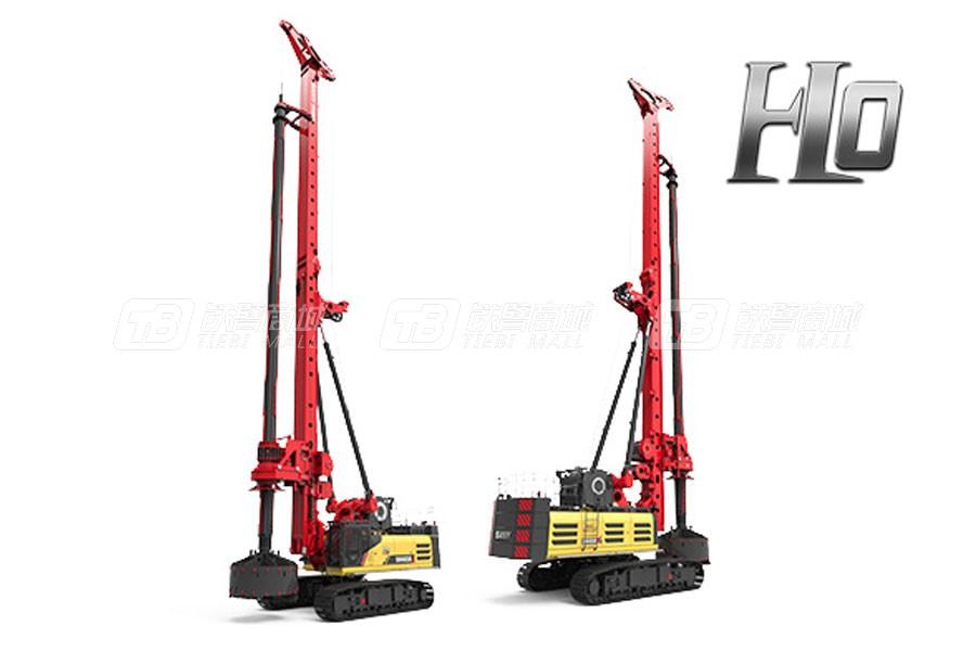 三一SR360R-H10旋挖钻机