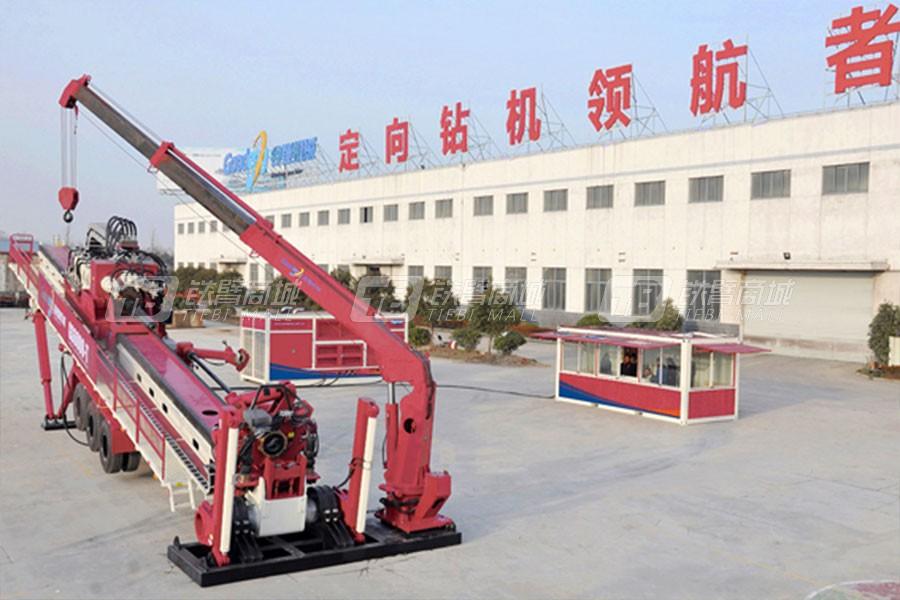谷登机械GS6000-T水平定向钻