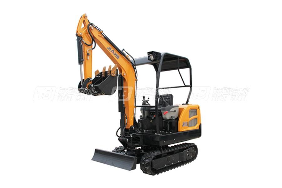 嘉和重工JH18履带挖掘机