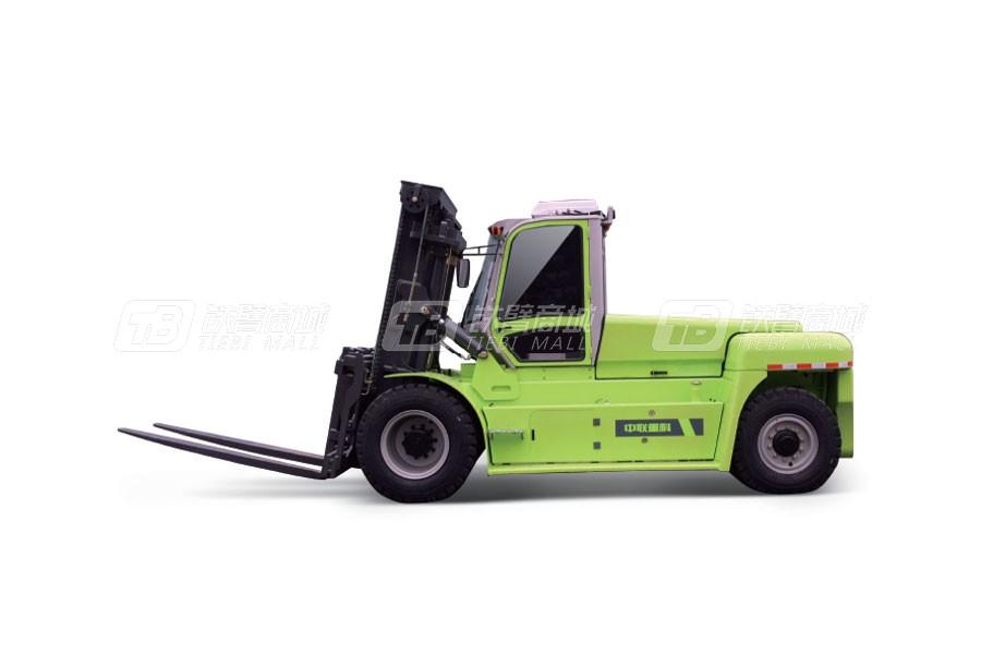 中联重科FD160Z内燃平衡重叉车
