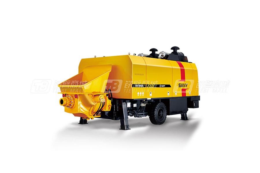 三一HBT9050CH-5M超高压系列拖泵