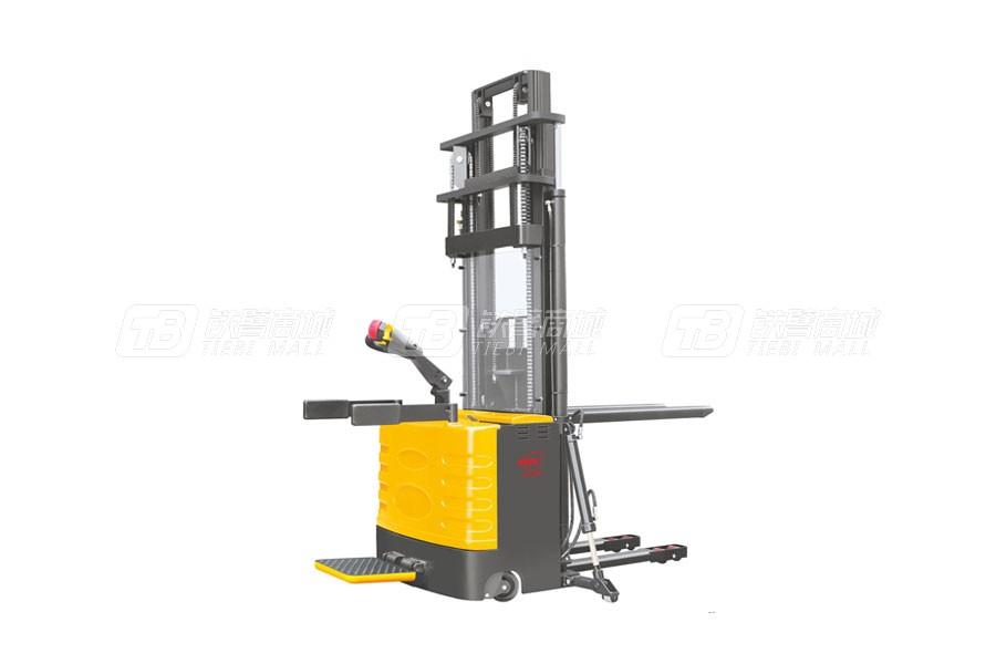 西林CDD2055高起升全电动堆垛车