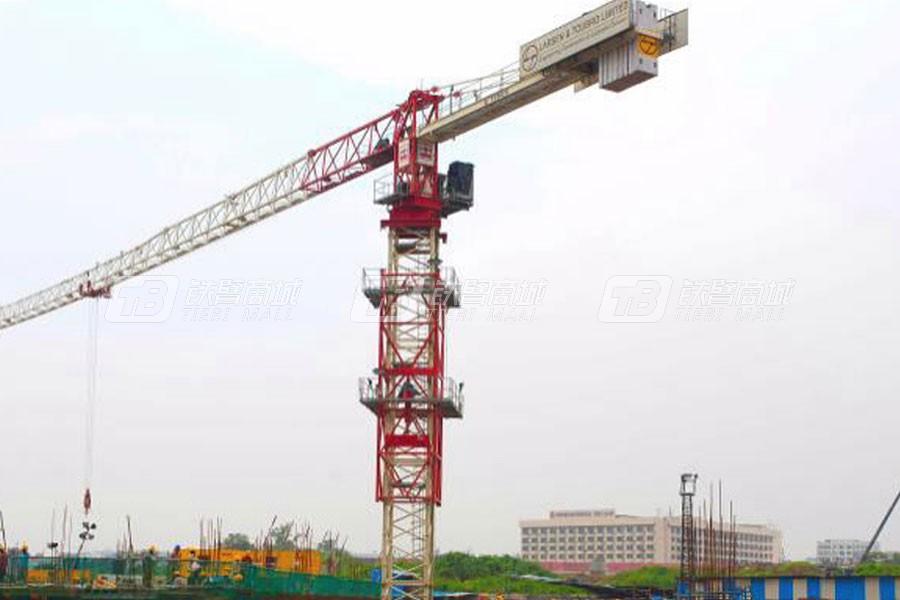百脉建机QPT60(5010)-5T平头塔式起重机