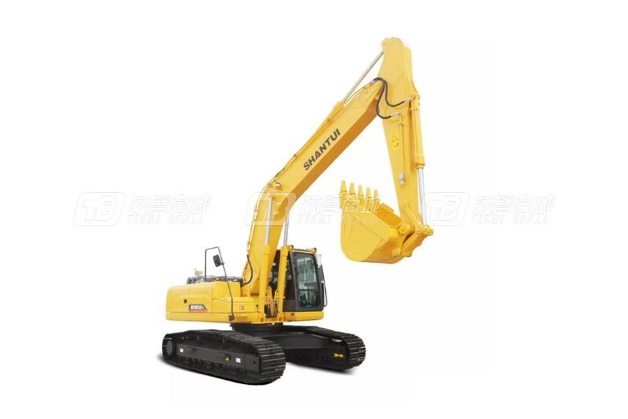 山推挖掘机SE245LC-9履带挖掘机