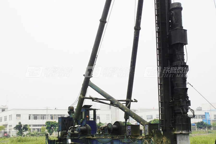 八达HD-62筒式柴油锤打桩机