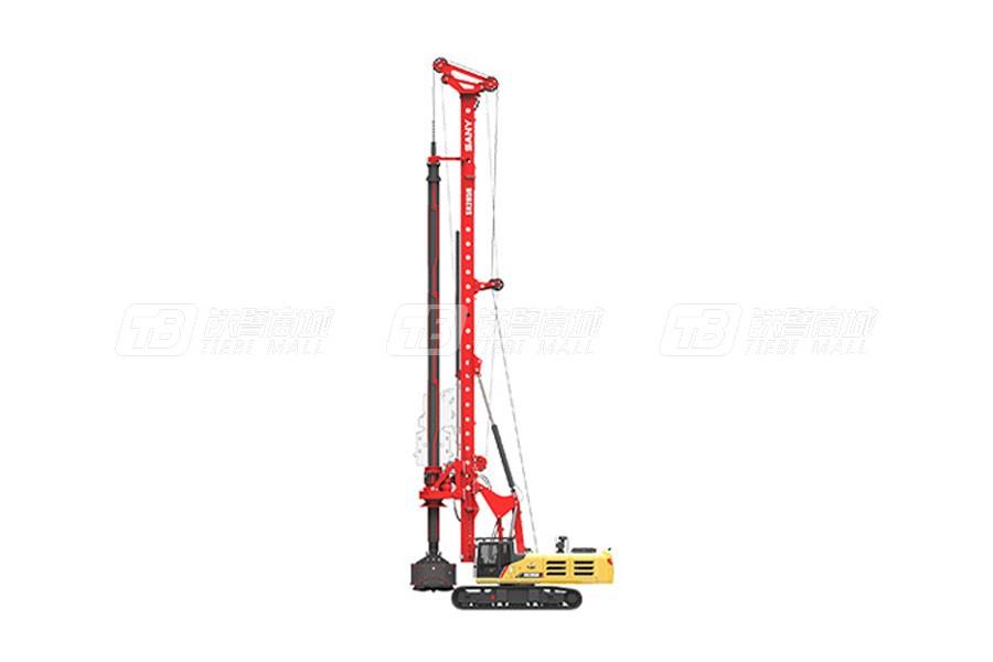 三一SR285R-C10旋挖钻机